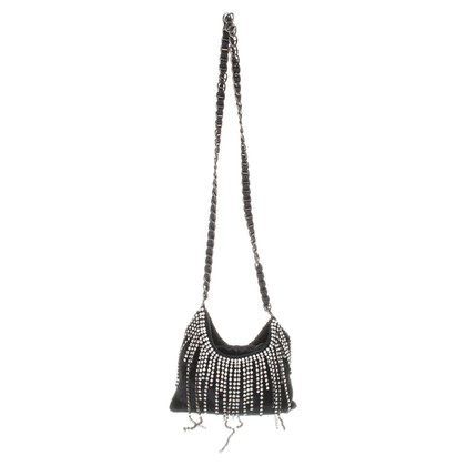 La Perla Shoulder bag with link chain