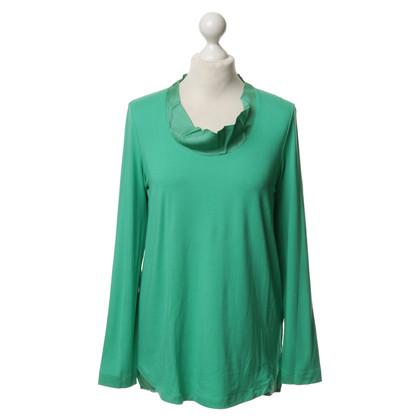 Riani Camicia in verde