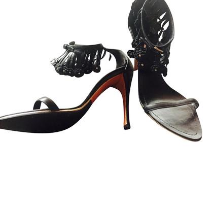 Alaïa sandales