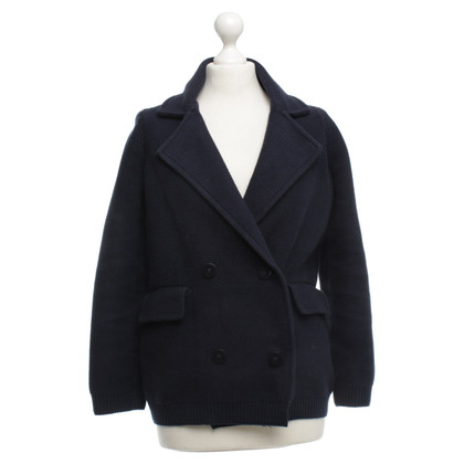 Stefanel Short coat made of cotton