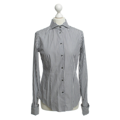 Van Laack Shirt with stripes