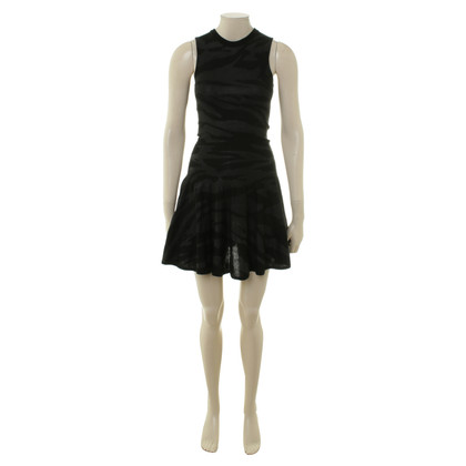 McQ Alexander McQueen Dress in black