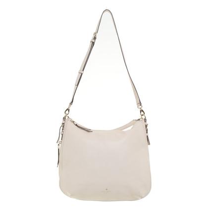 Kate Spade Handtasche in Beige