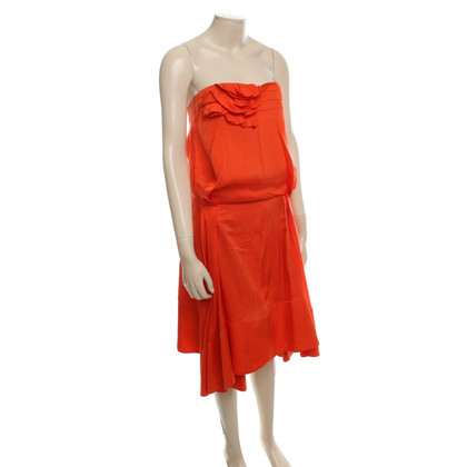 Sonia Rykiel Dress in orange
