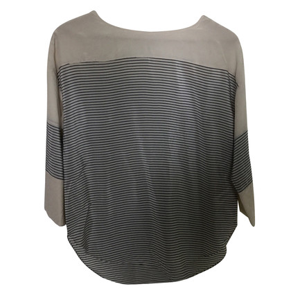 By Malene Birger Silk top