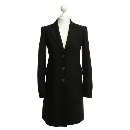 Dolce & Gabbana Cappotto nero
