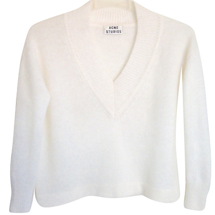Acne Angora sweater