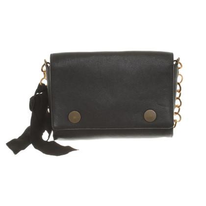 Lanvin Handtasche mit Kette