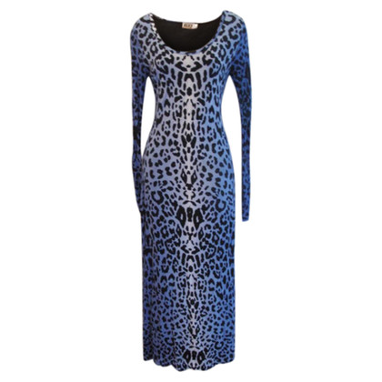 Alice By Temperley Kleid mit Animal-Print