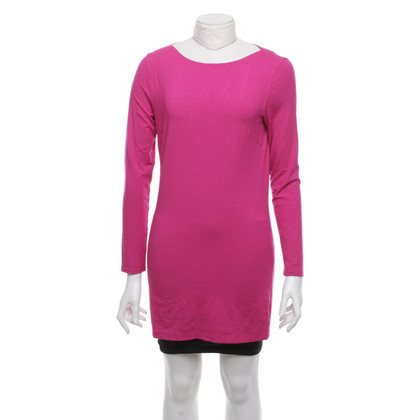 Marc Cain Shirtkleid in Pink