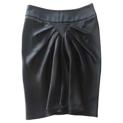Giorgio Armani Silk Skirt