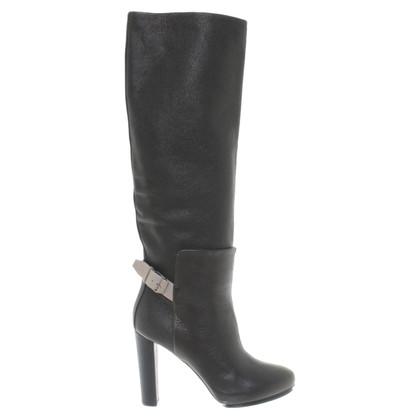 Balenciaga Laarzen in zwart