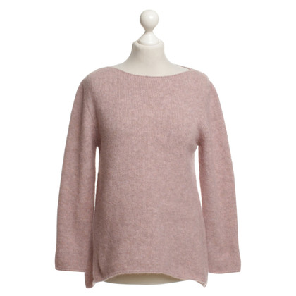 Andere merken Calatura - truien in oudroze