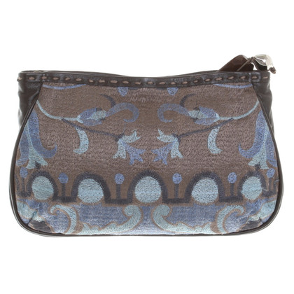Maliparmi Shoulder bag with pattern