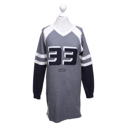 Lacoste Kleid mit Applikation