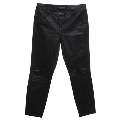 Luisa Cerano trousers in black