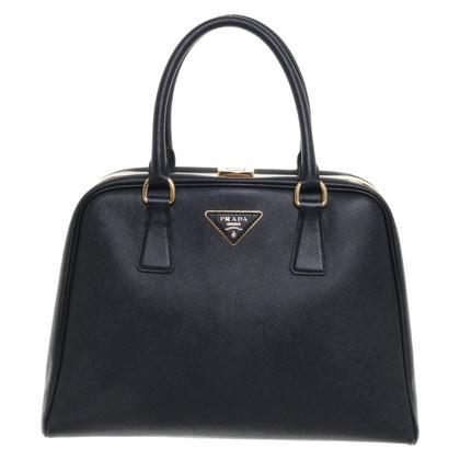 """Prada """"Vernice Promenade Bag"""""""
