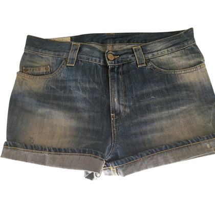 Dondup Jean shorts