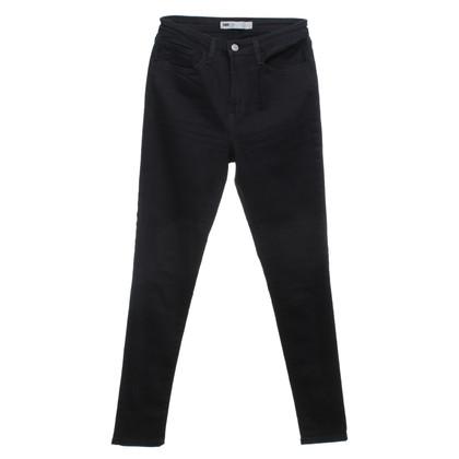 Levi's Jeans in zwart