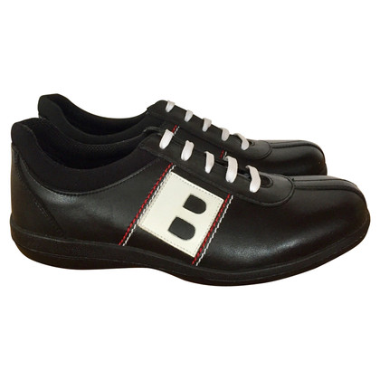 Bally Scarpe in Black