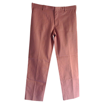 Bally trousers in pink