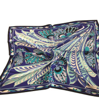 Emilio Pucci Scarf with pattern