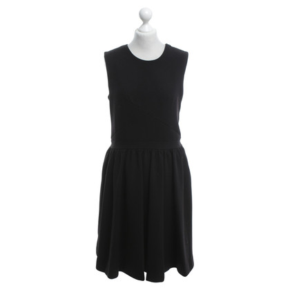 By Malene Birger Kleid in Schwarz