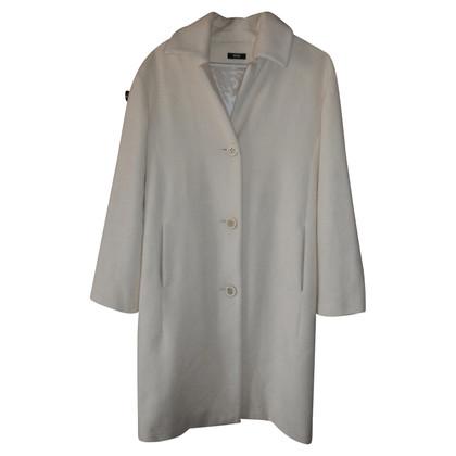 Hugo Boss Mantel aus Angora