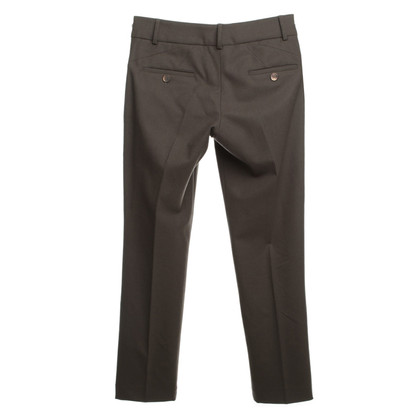 Brunello Cucinelli Trousers in Taupe