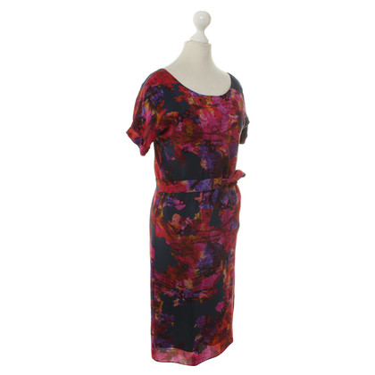 Erdem Kleid aus Seide