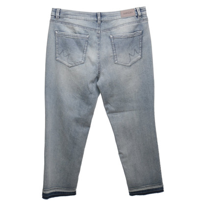 Marc Cain 7/8 jeans in light blue