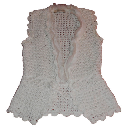 Ermanno Scervino Sweater vest