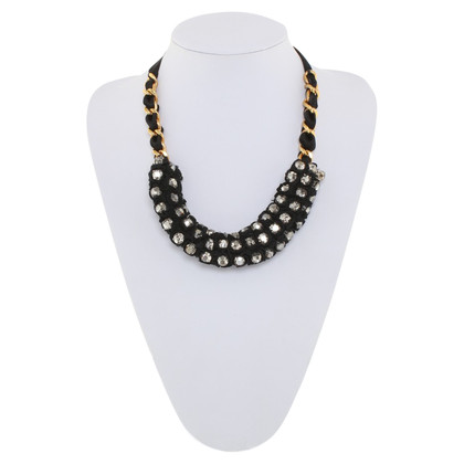 Marni Necklace with jewelry