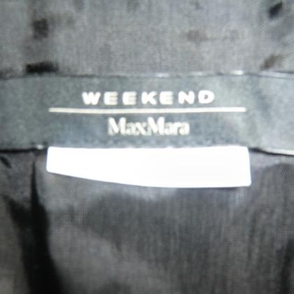 Max Mara Rock in zwart