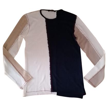 Roberto Cavalli cotton sweater
