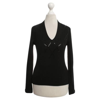 JOOP! Pullover in black