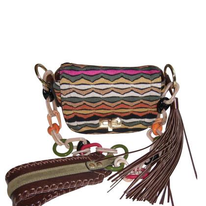 Missoni Handtasche
