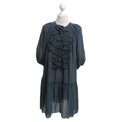 Andere Marke P.A.R.O.S.H - Seidenkleid