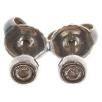 Tiffany & Co. Earrings with diamond