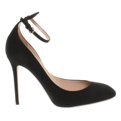 Valentino pumps in zwart