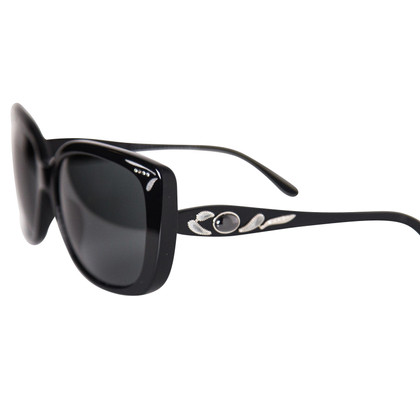 Bulgari Sunglasses in black