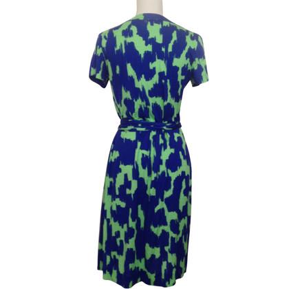 Diane von Furstenberg Wikkel de jurk
