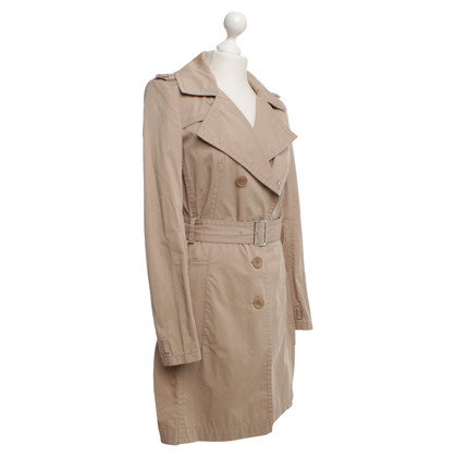Drykorn Trenchcoat in Beige