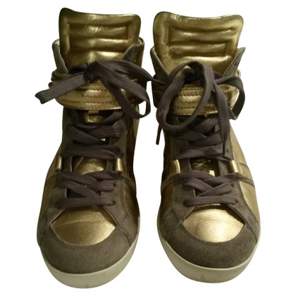 Barbara Bui Hightop sneaker
