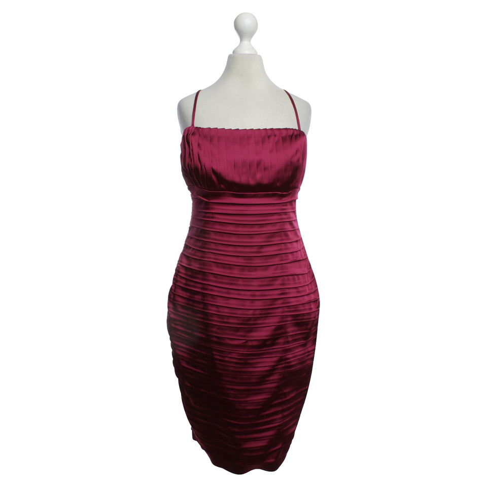 Calvin Klein Cocktail dress in fuchsia