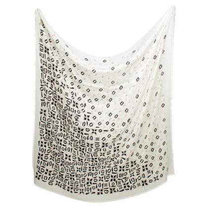 Louis Vuitton Panno con motivo logo