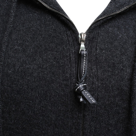 Andere Kaschmir Mc Marke Marke Grau Leod Strickjacke Andere aus rqr0wgZ
