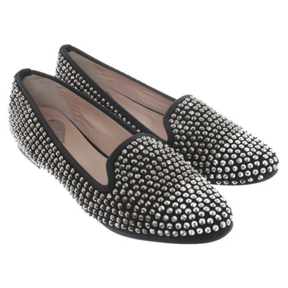 Other Designer To be - loafers with rivets