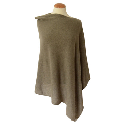 Andere Marke NS...Cashmere - Kaschmir-Poncho