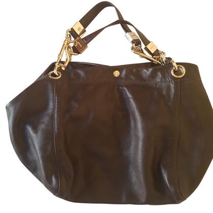 Jimmy Choo Shoulder bag in brown